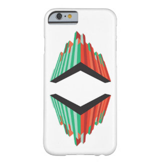 Up Vote, Down Vote Barely There iPhone 6 Case