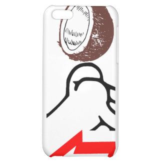 Up Your WHAT Case?!?!?! Case For iPhone 5C
