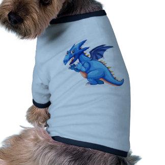 Upapa bird pet clothing