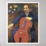 Upaupa Schneklud, Paul Gauguin 1894 Impresiones