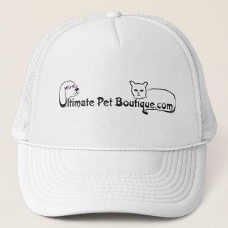 UPB-Logolarge Trucker Hat