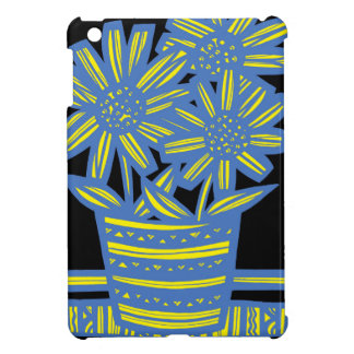 Upbeat Vigorous Rational Bubbly iPad Mini Case