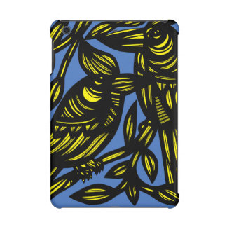 Upbeat Vigorous Rational Bubbly iPad Mini Covers