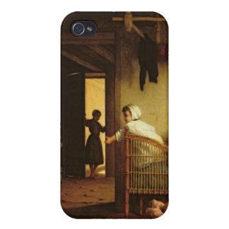 Upbringing, 1867 case for iPhone 4