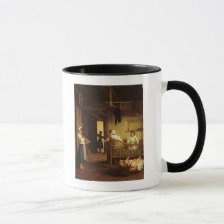 Upbringing, 1867 mug