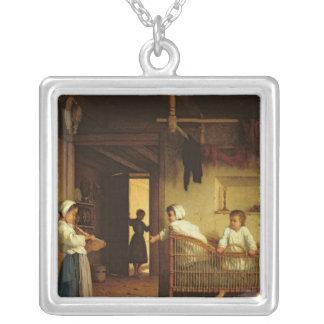 Upbringing, 1867 jewelry