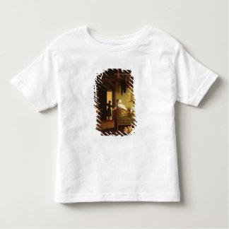 Upbringing, 1867 toddler t-shirt