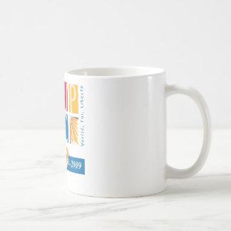 UPC 50th Mug