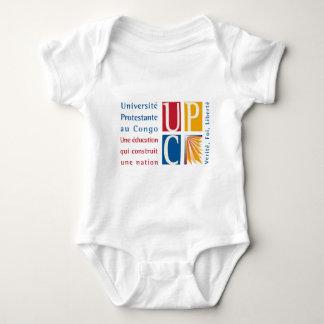 UPC Logo Infant Creeper