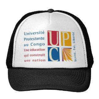 UPC Logo Trucker Hat