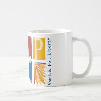UPC Mug