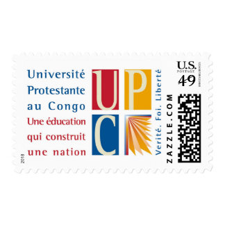 UPC Products Postage