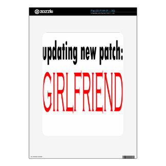 update patch gamer saturday night date party aweso decals for the iPad