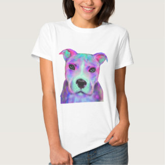 Updated Funky Pit Bull T Shirt