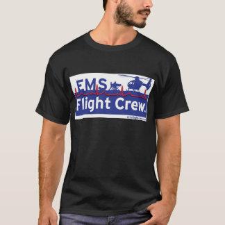 Updatedemsflightbanner11 T-Shirt