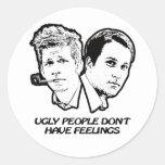 UPDHF Merchandise Round Sticker