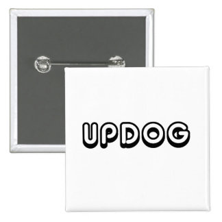 Updog Pin Cuadrado