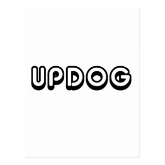Updog Postal