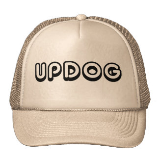Updog Trucker Hat