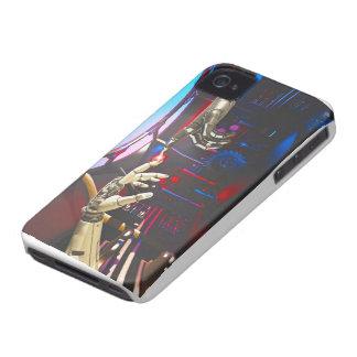 Upgrade - Blackberry Case-Mate Case