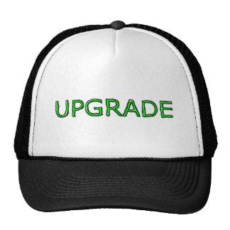 UPGRADE TRUCKER HAT