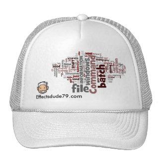 Upgraded Basic Hat