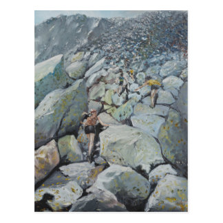 Uphill 2013 postcard