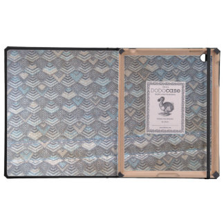 Upholstery iPad Cases