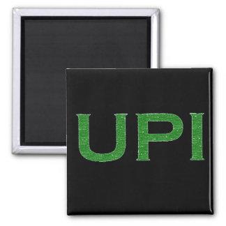 UPI Magnet