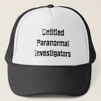UPI Trucker Hat