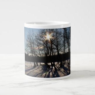 Uplift Large Coffee Mug