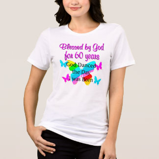 UPLIFTING 60TH BIRTHDAY T-Shirt