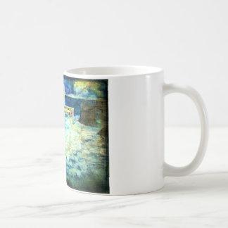 Uplifting Inspirational Bible Verse About Life Coffee Mug