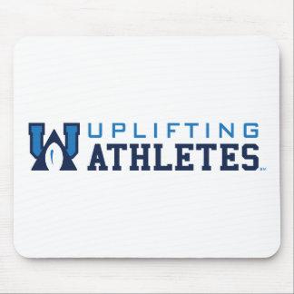UpliftingAthletes Mouse Pads