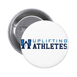 UpliftingAthletes Pins