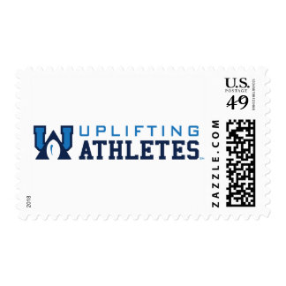 UpliftingAthletes Stamps