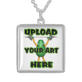 Upload Art to Valxart template Necklaces
