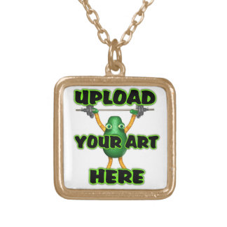 Upload Art to Valxart template Necklace