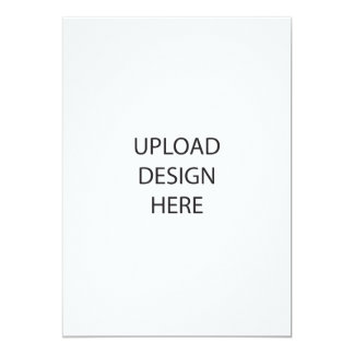 Upload Front and Back Design Card