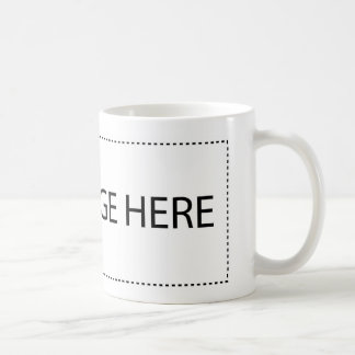 Upload My Own Photo for Perfect Gift for Mom Dad Coffee Mug