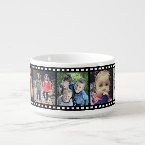 Upload photo film movie bowl