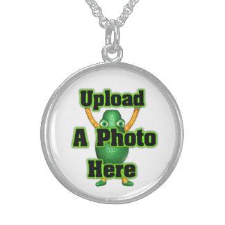 Upload photo Valxart sterling silver necklace