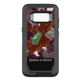 Upload Your Favorite Thin Section! OtterBox Defender Samsung Galaxy S8 Case