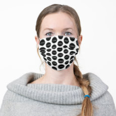 Upload Your Logo | Business Marketing Cloth Face Mask