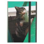 Upload your own photo cover iPad folio case