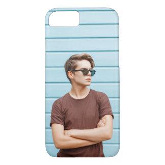 Upload Your Own Photo | Custom Full Photo iPhone 7 Case
