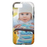 Upload Your Own Photo iPhone 7 Case<br><div class='desc'>Personalize this case with your very own photo.</div>