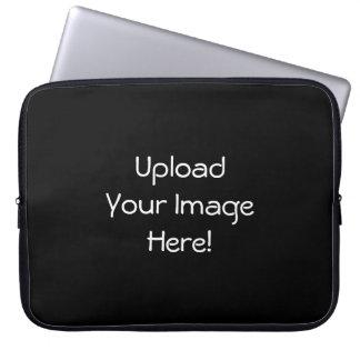 "Upload-Your-Own-Photo Neoprene Laptop Sleeve 15"""