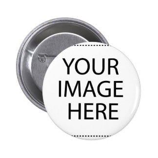 Upload Your Own Photo Pinback Button