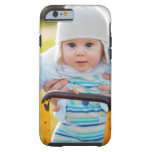 Upload Your Own Photo Tough iPhone 6 Case
